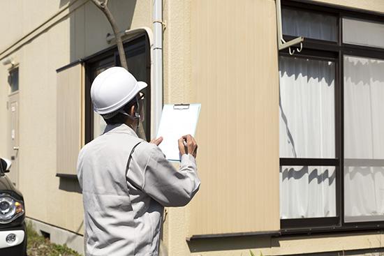 外壁塗装だけでなく、お住まいのトータルサポートも対応